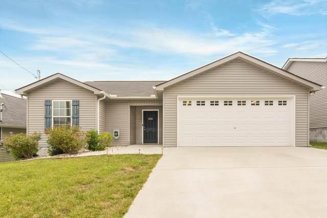 5451 Creekhead Cove Lane, Knoxville, TN 37909 (#1124315) :: Venture Real Estate Services, Inc.