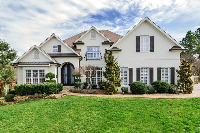 1711 Shorecove Way, Knoxville, TN 37922 (#1124321) :: Exit Real Estate Professionals Network