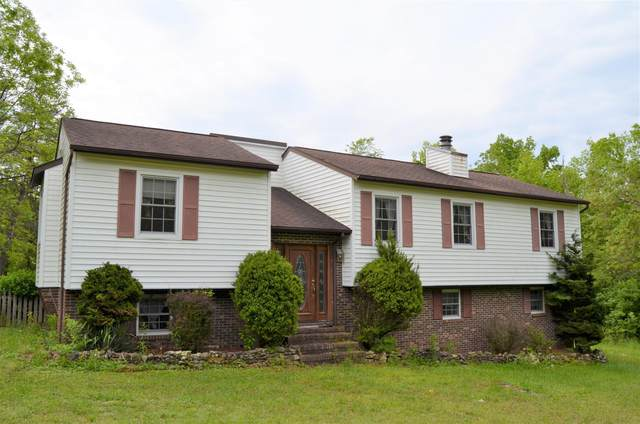 36 Creekway Drive, Crossville, TN 38555 (#1124323) :: Venture Real Estate Services, Inc.