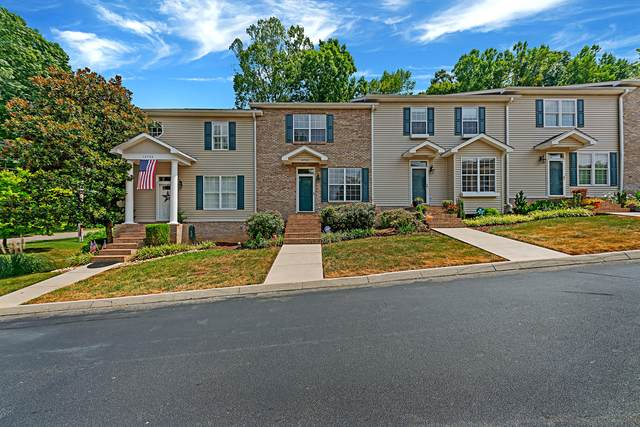 10708 Prince Albert Way, Knoxville, TN 37934 (#1124401) :: Exit Real Estate Professionals Network