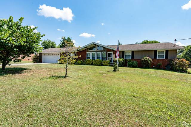 330 Logan St, Seymour, TN 37865 (#1124418) :: Shannon Foster Boline Group