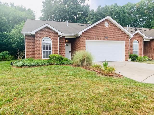 8050 Ellisville Lane, Knoxville, TN 37909 (#1124435) :: Venture Real Estate Services, Inc.