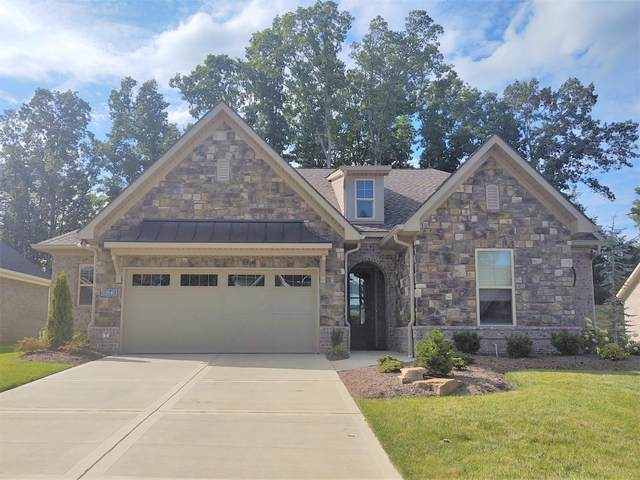 12641 Brass Lantern Lane, Knoxville, TN 37934 (#1124488) :: Realty Executives Associates Main Street