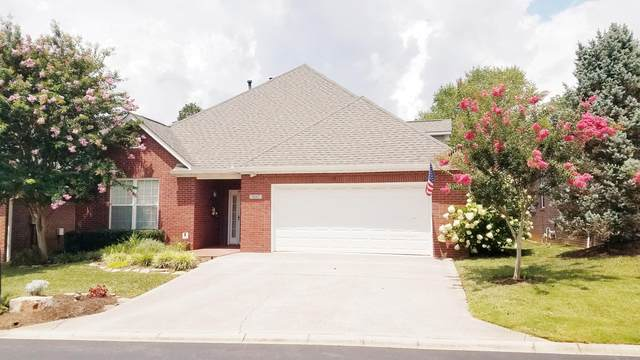 9447 Westland Crossing Way, Knoxville, TN 37922 (#1124494) :: The Sands Group