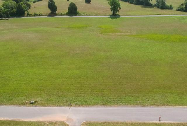 Lot 33 Spring Harbor Drive, Spring City, TN 37381 (#1124512) :: Tennessee Elite Realty