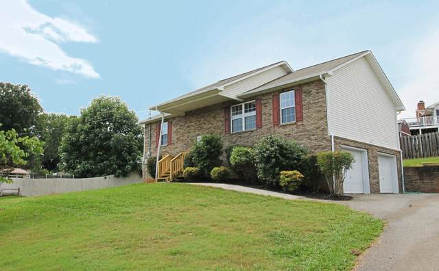 508 Devon St, Seymour, TN 37865 (#1124549) :: The Terrell Team
