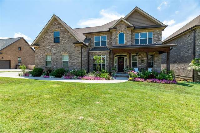 1727 Apple Grove Lane, Knoxville, TN 37922 (#1124571) :: The Sands Group