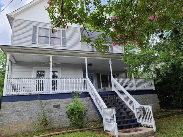718 Clinton St, Harriman, TN 37748 (#1124578) :: Exit Real Estate Professionals Network