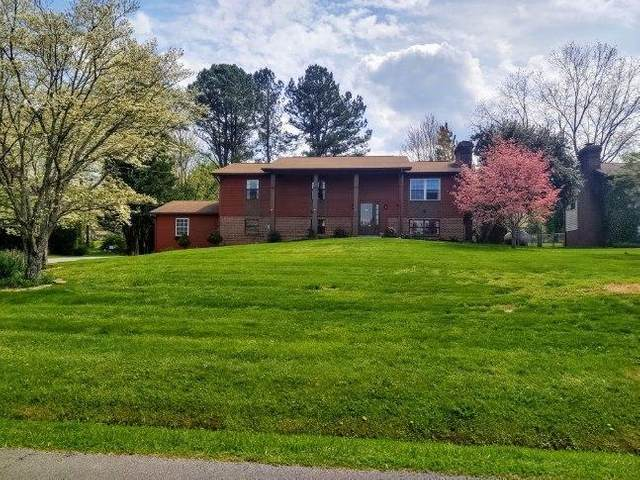 3754 Davis Ford Rd, Maryville, TN 37804 (#1124582) :: The Sands Group