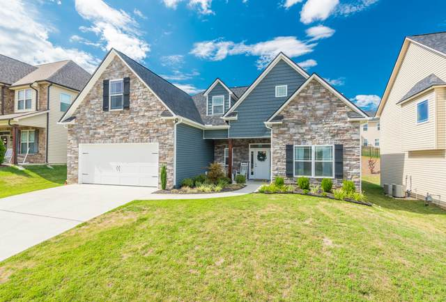 2610 Brooke Willow Blvd, Knoxville, TN 37932 (#1124583) :: The Sands Group
