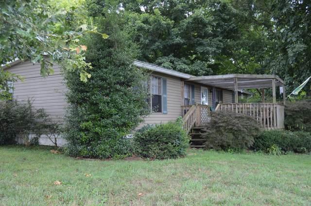 108 Webb Drive, Loudon, TN 37774 (#1124584) :: Venture Real Estate Services, Inc.