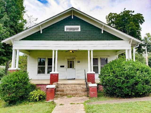 628 Georgia Ave, Etowah, TN 37331 (#1124596) :: Shannon Foster Boline Group