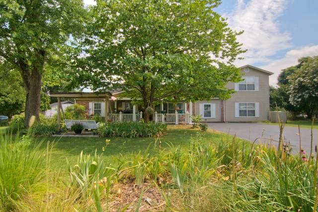 8439 Falcon Drive, Knoxville, TN 37923 (#1124609) :: Venture Real Estate Services, Inc.