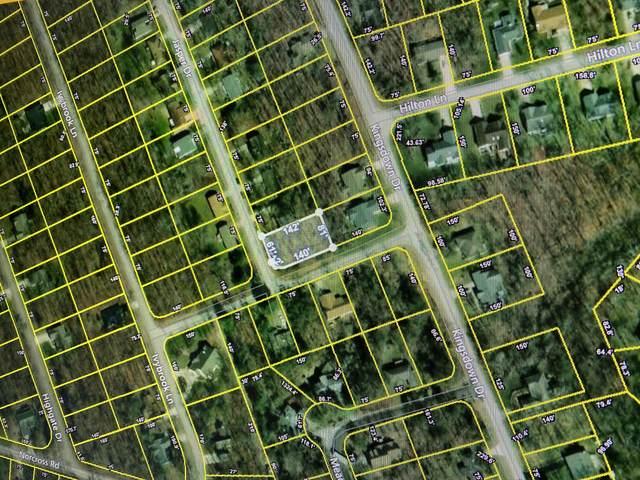 151 Jasper Drive, Crossville, TN 38558 (#1124648) :: Venture Real Estate Services, Inc.