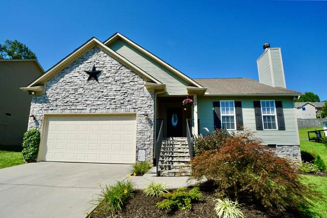 3915 Mountain Vista Rd, Knoxville, TN 37931 (#1124650) :: Exit Real Estate Professionals Network