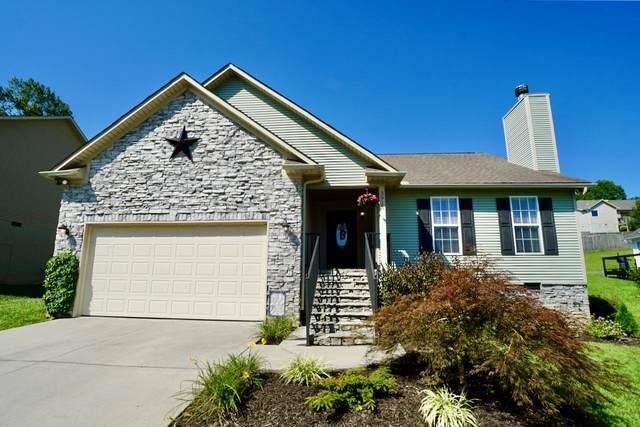 3915 Mountain Vista Rd, Knoxville, TN 37931 (#1124650) :: Venture Real Estate Services, Inc.