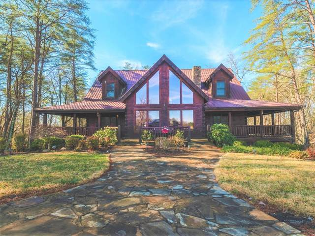 969 High Meadows Dr.35, Spencer, TN 38585 (#1124656) :: The Cook Team