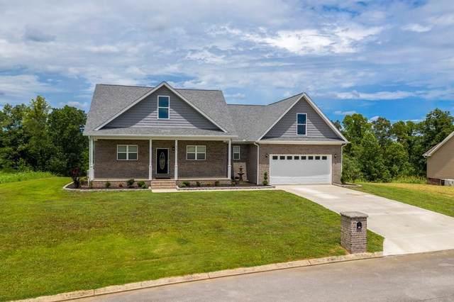 479 Overlook Rd, Dayton, TN 37321 (#1124665) :: Shannon Foster Boline Group