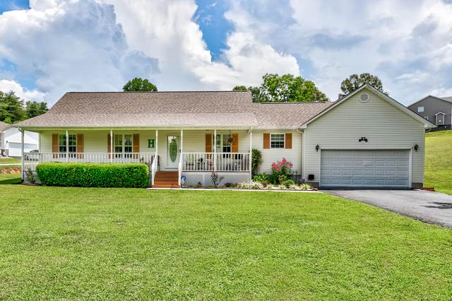 1235 Martin Lane, LaFollette, TN 37766 (#1124684) :: The Sands Group