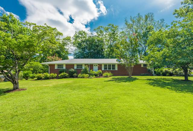 8032 Hayden Drive, Knoxville, TN 37919 (#1124697) :: Venture Real Estate Services, Inc.