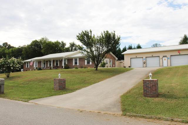 375 Eldorado Circle, Seymour, TN 37865 (#1124713) :: The Terrell Team