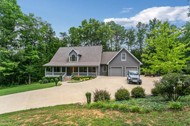 2115 Cub Circle, Sevierville, TN 37862 (#1124752) :: The Sands Group
