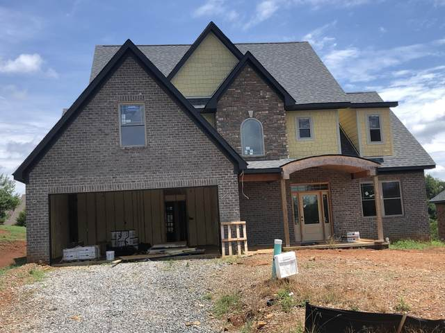 848 Anchor Vista Rd, Knoxville, TN 37934 (#1124769) :: Billy Houston Group