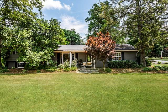 912 Green Hills Rd, Knoxville, TN 37919 (#1124774) :: Venture Real Estate Services, Inc.