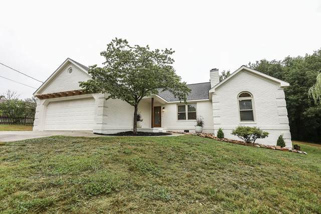 1205 Highland Drive, Knoxville, TN 37918 (#1124785) :: Realty Executives