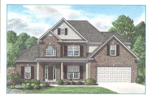 2303 Wolf Crossing Lane, Knoxville, TN 37932 (#1124796) :: Catrina Foster Group