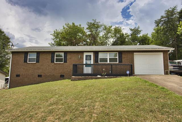 3416 Tonya Drive, Powell, TN 37849 (#1124797) :: Venture Real Estate Services, Inc.