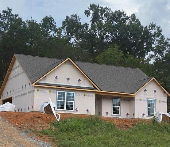 1504 Griffitts Blvd, Maryville, TN 37803 (#1124810) :: Venture Real Estate Services, Inc.