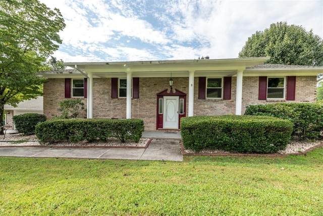 7352 Lancelot Drive, Knoxville, TN 37931 (#1124814) :: The Sands Group