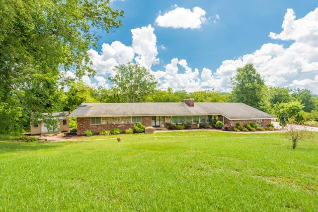 5912 Holston Hills Rd, Knoxville, TN 37914 (#1124818) :: Exit Real Estate Professionals Network