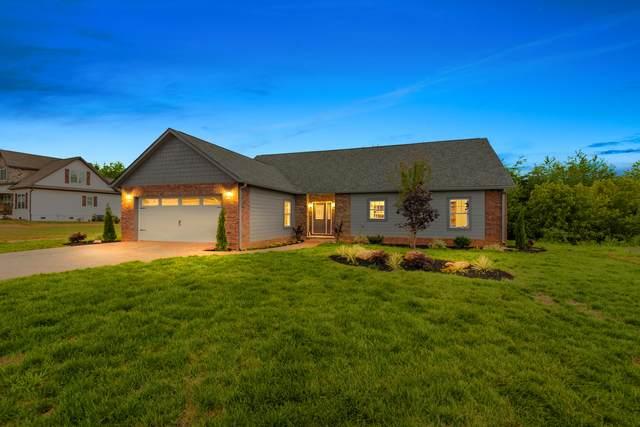 408 Cape Lookout, Loudon, TN 37774 (#1124819) :: Exit Real Estate Professionals Network