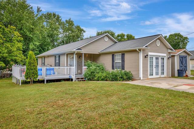 311 Dudley Way, Knoxville, TN 37912 (#1124821) :: The Sands Group