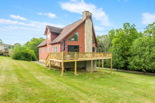104 Stripling Rd, Oliver Springs, TN 37840 (#1124885) :: Realty Executives