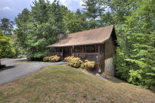 680 Kings Hills Blvd, Pigeon Forge, TN 37863 (#1124905) :: The Terrell Team