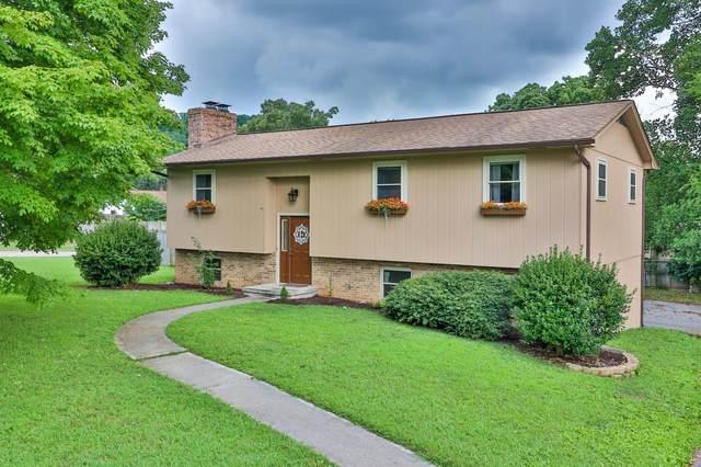 7125 Hurst Lane, Knoxville, TN 37918 (#1124910) :: Venture Real Estate Services, Inc.