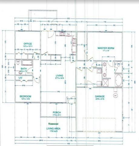 5913 Chester Lane, Maryville, TN 37801 (#1124914) :: Realty Executives Associates Main Street