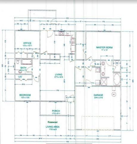 5909 Chester Lane, Maryville, TN 37801 (#1124916) :: Realty Executives Associates Main Street