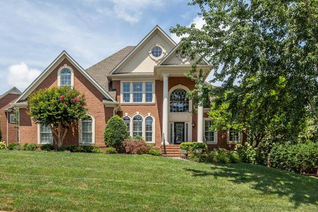 8831 Steeplechase Drive, Knoxville, TN 37922 (#1124942) :: Venture Real Estate Services, Inc.