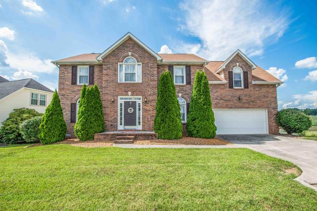 6900 Westerly Winds Rd, Knoxville, TN 37931 (#1124943) :: Exit Real Estate Professionals Network