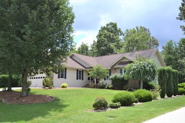 21 Brooks Lane, Crossville, TN 38558 (#1124971) :: Realty Executives Associates