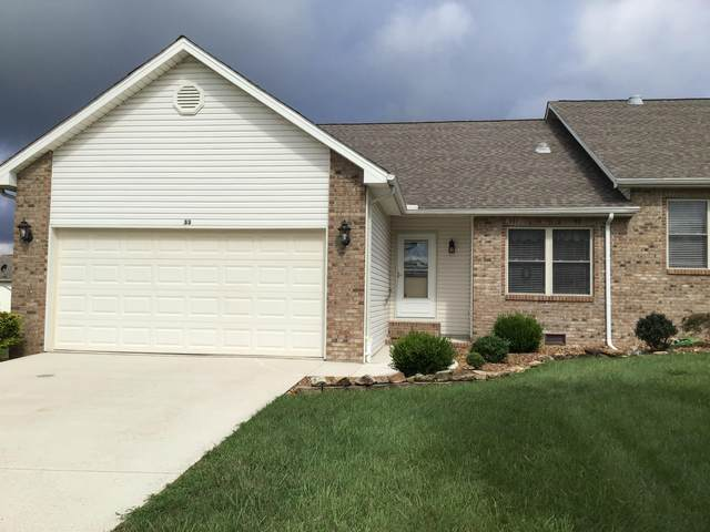 33 Golf Club Crossover, Crossville, TN 38571 (#1124985) :: Exit Real Estate Professionals Network