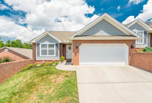 8747 Carriage House Way, Knoxville, TN 37923 (#1125008) :: Shannon Foster Boline Group