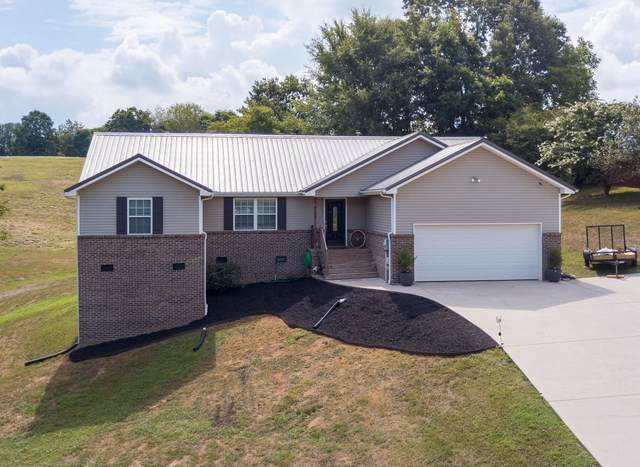 1049 Club Drive, Loudon, TN 37774 (#1125031) :: The Sands Group