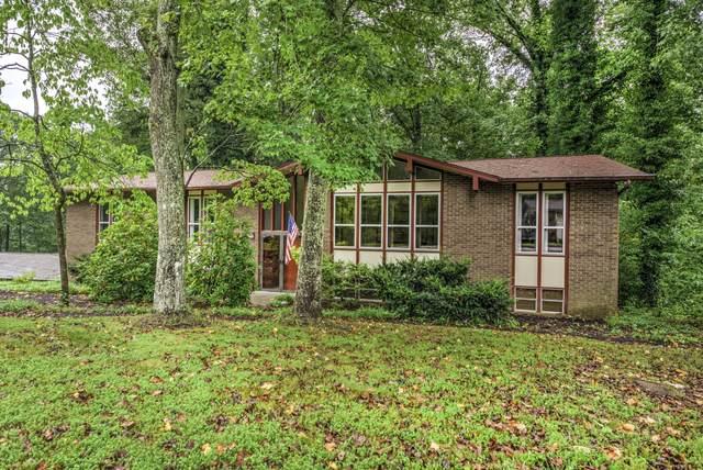 114 Norway Lane, Oak Ridge, TN 37830 (#1125049) :: Exit Real Estate Professionals Network