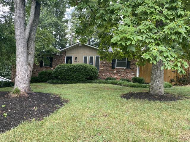 1522 Bexhill Drive, Knoxville, TN 37922 (#1125053) :: The Cook Team
