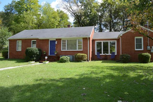 418 Mid St, Kingston, TN 37763 (#1125080) :: Venture Real Estate Services, Inc.